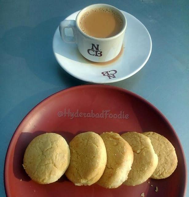 Nimra chai osmani biscuit