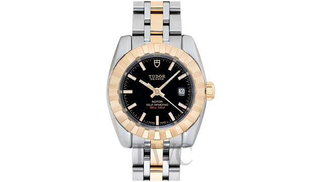Tudor Automatic Classic Date Stainless Steel