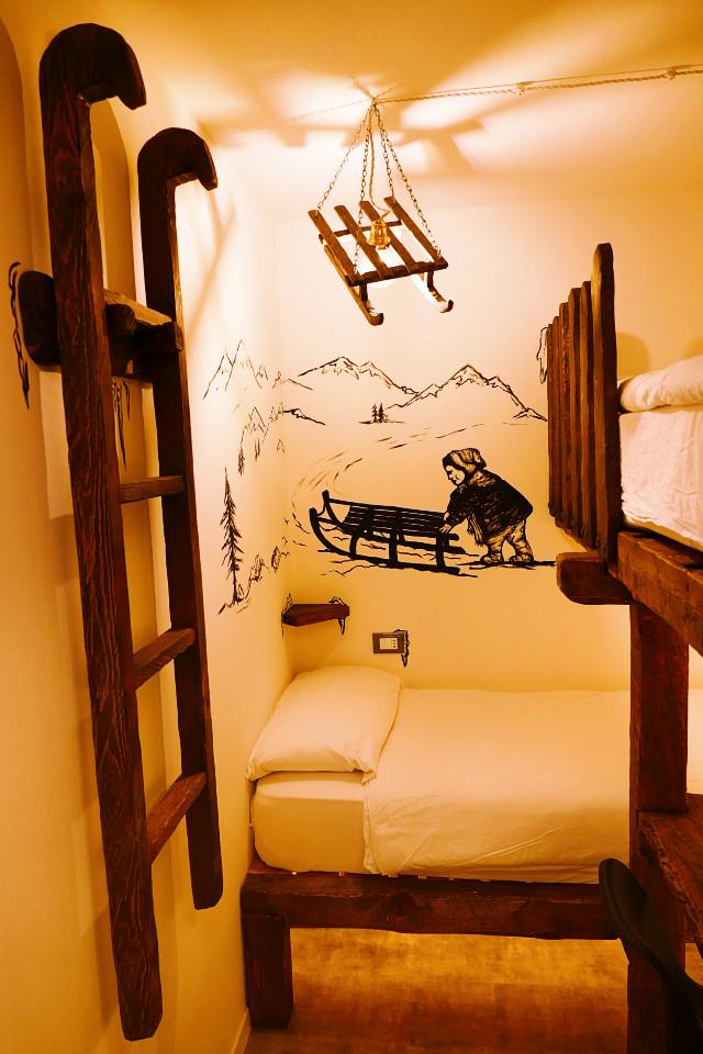 hotel a pellizzano