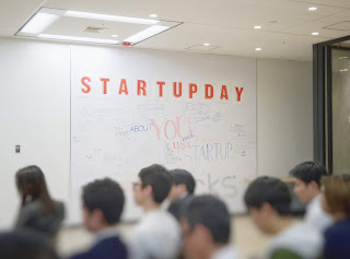 invest in startup