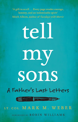 Tell My Sons Mark M Weber Review