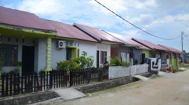 Foto Perumahan Subsidi | PPDPP.id