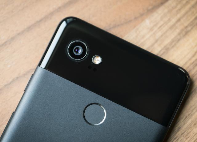 جوجل تعد بإصلاح خطأ الكاميرا الذي يمنع حفظ الصور