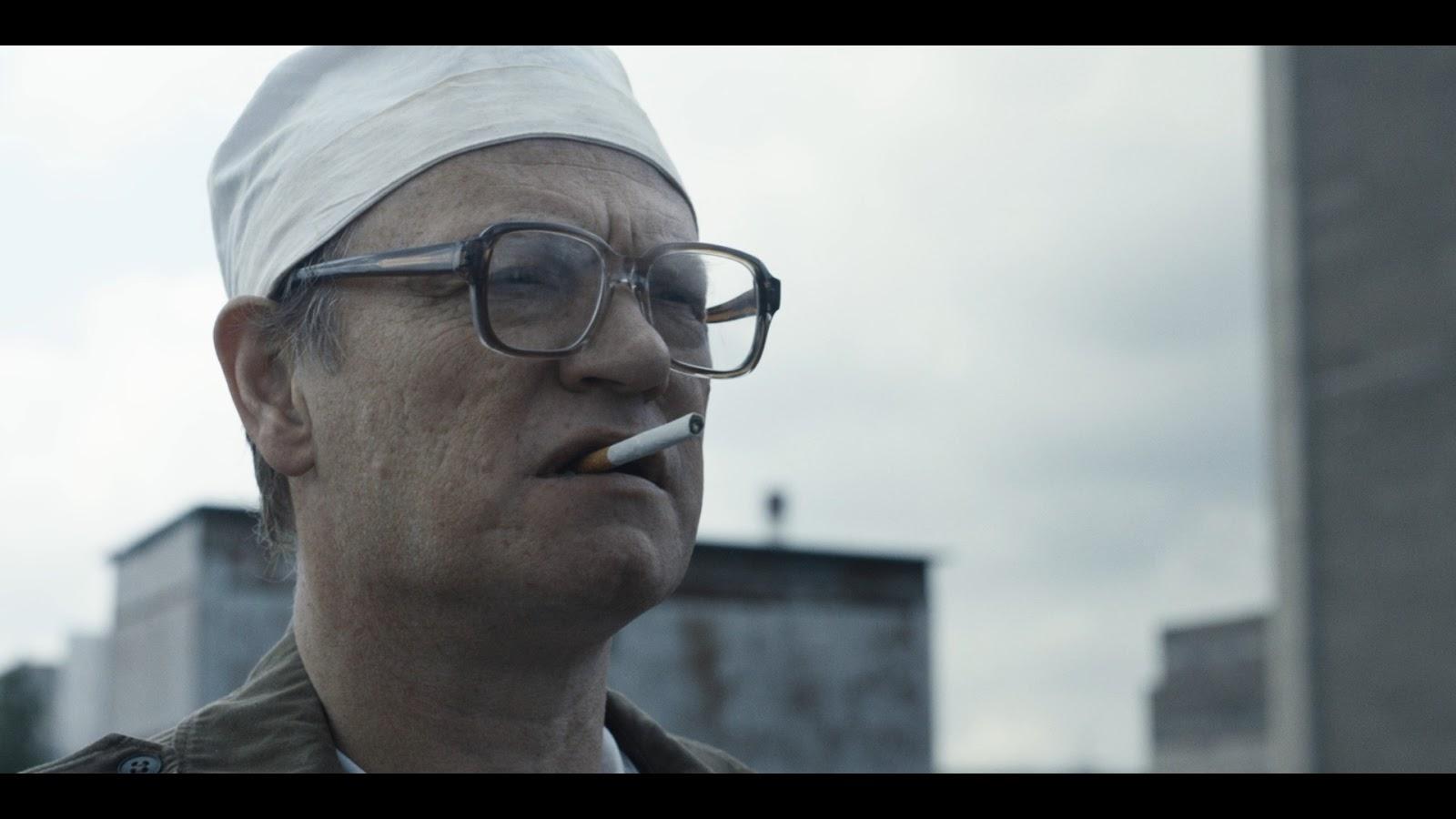 Chernobyl 2019 REMUX 1080p Latino 2