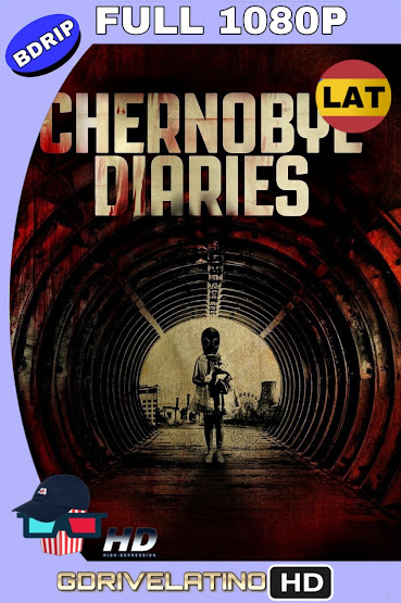 Terror en Chernobyl (2012) BDRip 1080p Latino-Ingles MKV