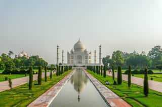55 Interesting facts about India