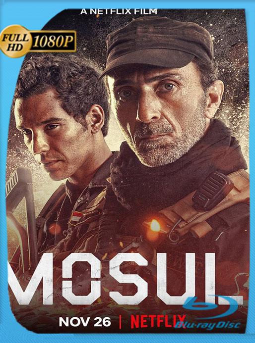 Mosul (2020) 1080p WEB-DL Latino   [Google Drive] Tomyly