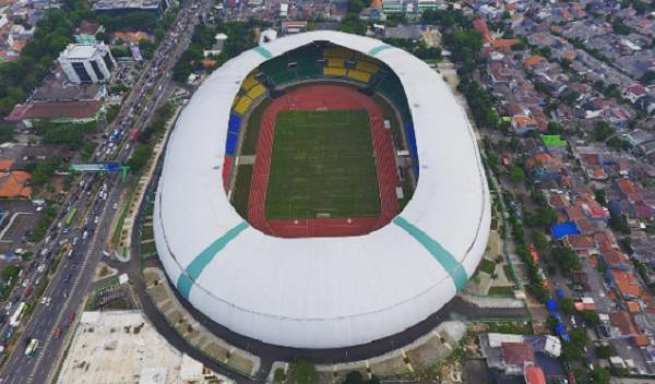Titik Terang Stadion Patriot Bekasi Bakal Jadi Markas Persija di Liga 1