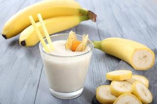 Tips Menurunkan Badan dengan Smoothie Pisang Oatmeal