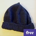 'Honey, I Lost My Hat' Hat (free)