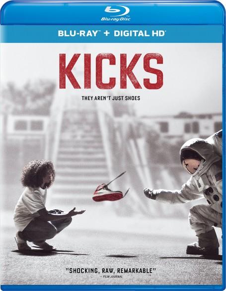 Kicks (2016) 720p y 1080p BDRip mkv Dual Audio AC3 5.1 ch