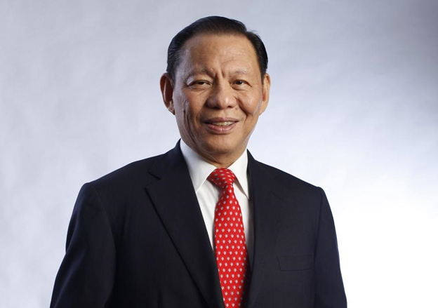 Sukanto Tanoto Banting Setir Menjadi Pengusaha Handal