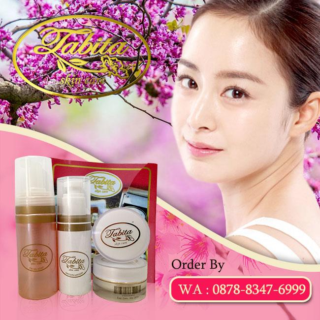 Manfaat Cream Tabita