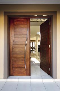 Kapıda Renk Ve Model Seçimi