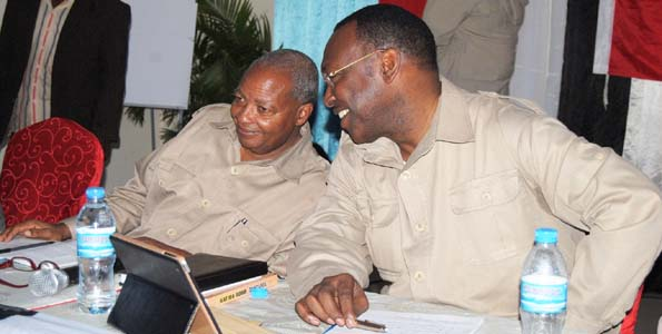 Image result for dr slaa chadema