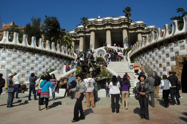 Majestic Spa Barcelona