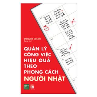 Quản Lý Công Việc Hiệu Quả Theo Phong Cách Người Nhật ebook PDF EPUB AWZ3 PRC MOBI