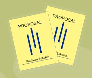 Cara Membuat Proposal Kegiatan sekolah Beserta Contoh