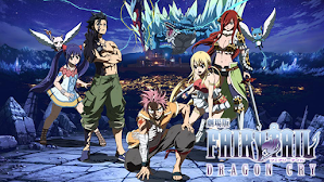 Fairy Tail Movie 2: Dragon Cry Sub Español [BDrip] [FULL HD – MP4] [1080p] [HD – MP4] [720p] [Ligero – MP4]