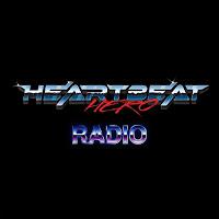 SynthwaveFan te gast bij HeartBeatHero Radio