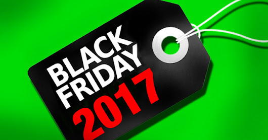 Black Friday (shopping) or Thanksgiving Day