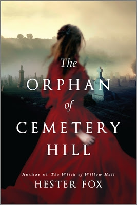 The Orphan of Cemetry Hill