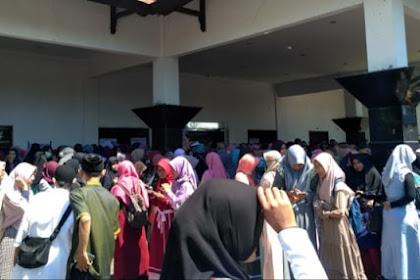 Kronologi Penolakan Ustaz Hanan Attaki di Tegal oleh GP Ansor