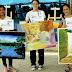 Alunos do interior de RO vencem concurso de pintura promovido pelo Governo