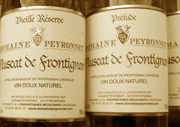 Domaine de Peyronnet