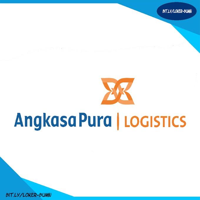 Rekrutmen Lowongan Kerja PT Angkasa Pura Logistik