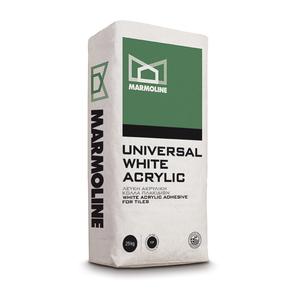 MARMOLINE UNIVERSAL WHITE