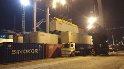 Jasa Undername Import Jakarta Bandung Surabaya Bali Denpasar