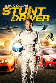 Ben Collins : Stunt Driver (2015)