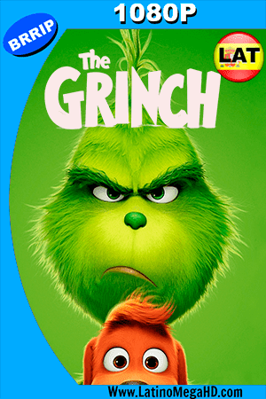 El Grinch (2018) Latino HD 1080P ()