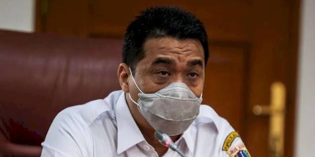 Ariza Pastikan Anies Tidak Terlibat Korupsi Pengadaan Lahan Munjul