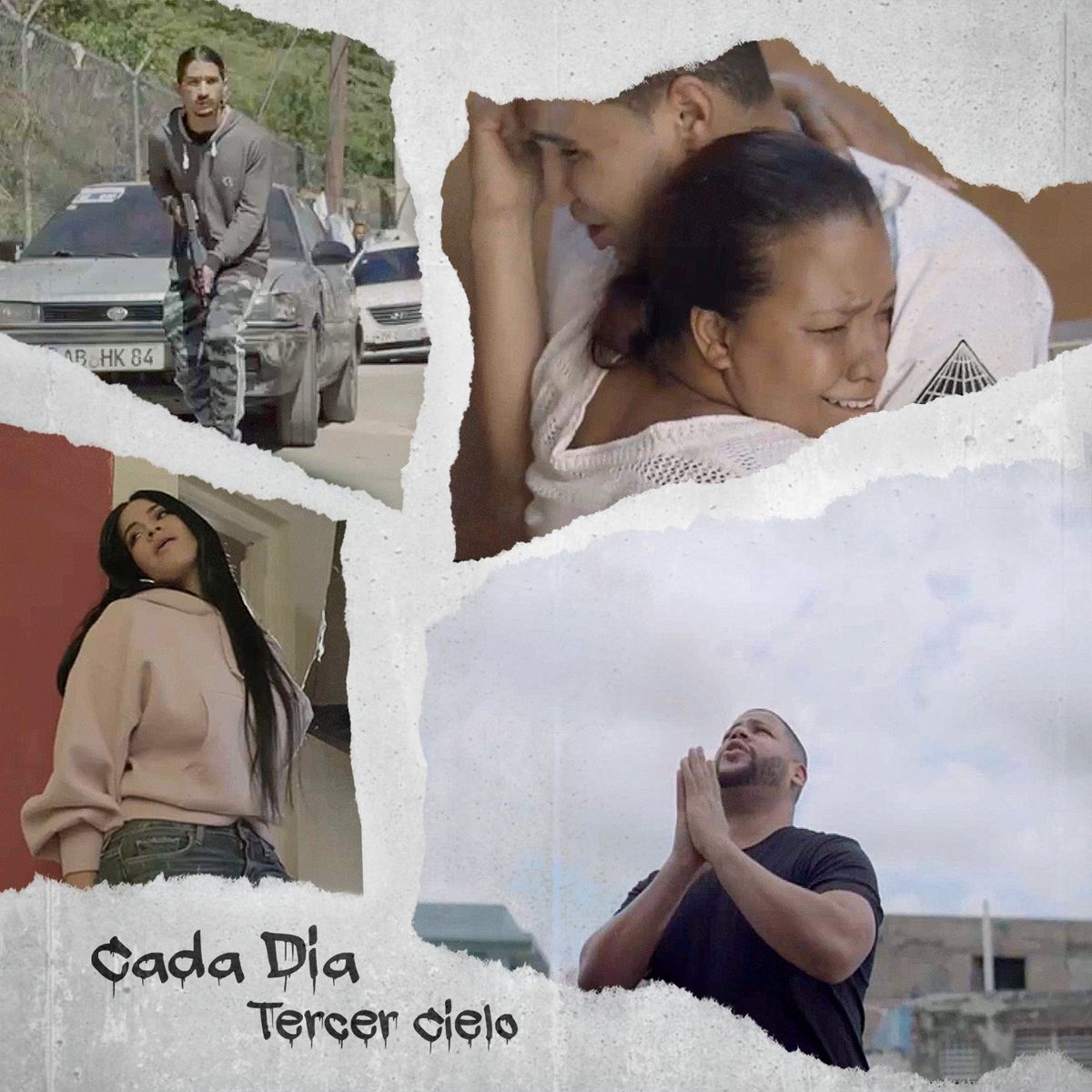 Tercer Cielo – Cada Dia (Single) 2021 (Exclusivo WC)