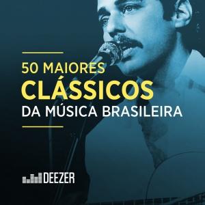 50 maiores clássicos da música brasileira – VA