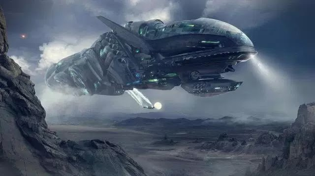 Solar Warden: Το μυστικό διαστημικό πρόγραμμα που δραστηριοποιείται στον Ουρανό της Γης