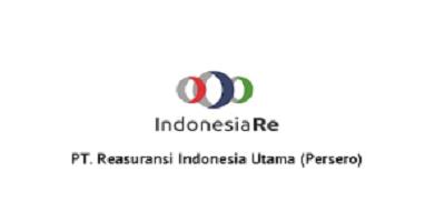 Lowongan Kerja via Online BUMN PT. REASURANSI INDONESIA UTAMA ( PERSERO )