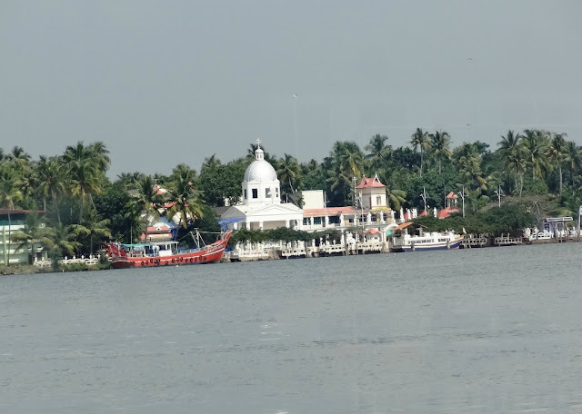 Kanyan Thomman Church, Muziris Herigate Tour Kerala - Pick, Pack, Go