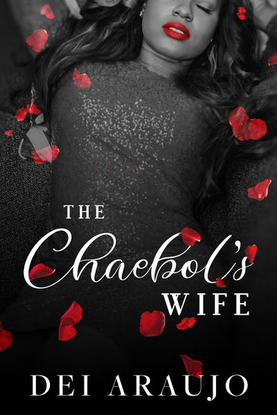 The Chaebol's Wife cover