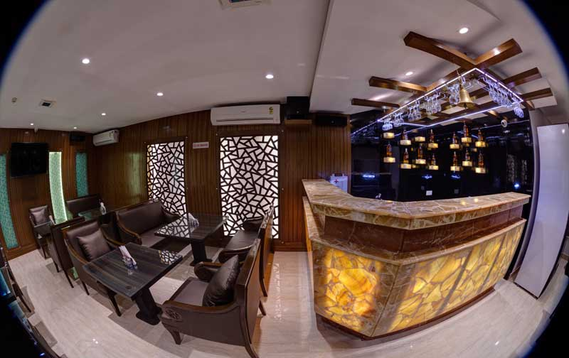 Crazy Travelers Pvt Ltd Welcome To Hotel The North Reef