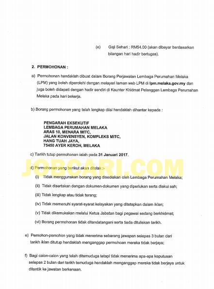 Lembaga Perumahan Melaka 2