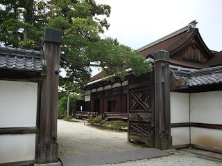 altre costruzioni all'interno del palazzo