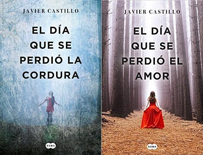 El Búho Entre Libros Encuentro Con Javier Castillo El Día Que Se Perdió El Amor