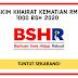 Panduan / Syarat  Mendapat Bantuan Khairat Kematian Sebanyak RM 1,000