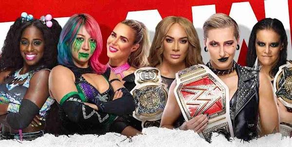 Ver Wwe Raw Online En Vivo 26 de Abril de 2021