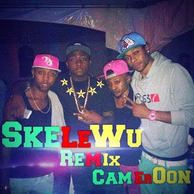 Nexdim Empire » Blog Archive » SK BOYS – SKELEWU REMIX (Cameroon)