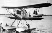 HEINKEL HE 51 B-2