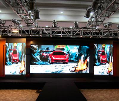 Công ty cung cấp màn hình led p5 chính hãng tại Phú Yên